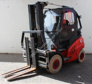 Linde H 50 T/394-02 EVO -Getränke- used gas forklift