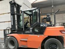 Doosan D90S-7 diesel vagn begagnad
