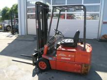 Dieseltruck Linde E14 Baur.324 Seitensch. Frontst. neue Batterie!