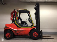 Carretilla elevadora Linde H50D 4 Whl Counterbalanced Forklift <10t usada