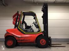 Lyfttruck Linde H50D 4 Whl Counterbalanced Forklift <10t begagnad