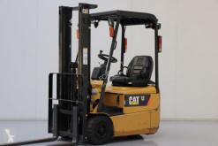 carrello elevatore Caterpillar EP12KRT-PAC