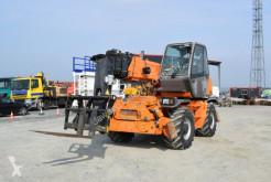 Manitou MRT 1742 Turbo / Roto / 4x4x4 Forklift