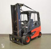 Linde E 50 HL/388 tweedehands elektrische heftruck