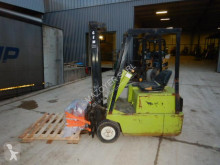 Clark TM12 S used electric forklift