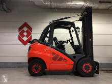 Stivuitor Linde H45T-01 4 Whl Counterbalanced Forklift <10t second-hand