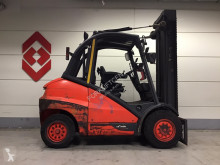 Stivuitor Linde H50D-02 EVO 4 Whl Counterbalanced Forklift <10t second-hand