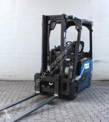 Linde E 16 H/386-02 EVO chariot électrique occasion