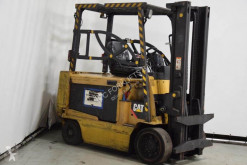 Caterpillar electric forklift EC40NY