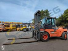 Gasdriven truck Linde H140