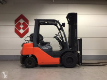 кар Toyota 32-8FG25 SAS 4 Whl Counterbalanced Forklift <10t