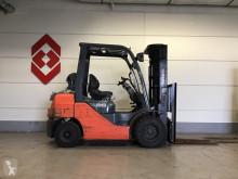 Toyota 32-8FG25 SAS 4 Whl Counterbalanced Forklift <10t Forklift