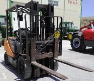 Doosan diesel forklift D30S-3 ECO D30S-5