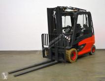 Linde E 50/600 HL/388 chariot électrique occasion