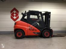 wózek podnośnikowy Linde H50D-01 CONTAINER SPECS. 4 Whl Counterbalanced Forklift <10t