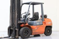 Toyota 02-7FG35 Forklift used
