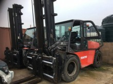 View images Manitou ML80D Forklift