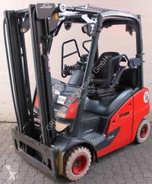 Linde H 20 T/391 EVO wózek na gaz używany