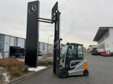 Still RX60-30L/600 - Duplex: 3.7m / SS / nur 1.299h! 柴油叉车 二手