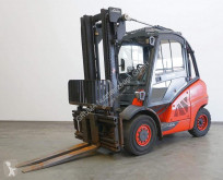 Linde H 50 T/394 tweedehands gas heftruck