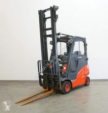 Linde H 16 T/391 tweedehands gas heftruck