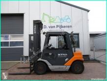 wózek diesel Still