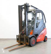 Vysokozdvižný vozík plynový vysokozdvižný vozík Linde H30