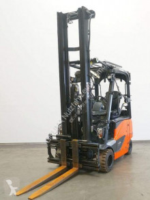 Linde E 20 PH/386-02 EVO tweedehands elektrische heftruck