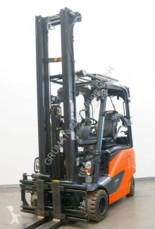Linde E 20 PH/386-02 EVO used electric forklift