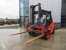 Linde H80D-02 naftový vozík použitý