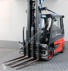Linde E 45/600 H/388 el-truck brugt