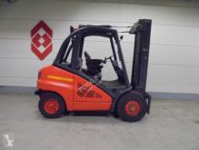 Linde Forklift H50D 4 Whl Counterbalanced Forklift <10t