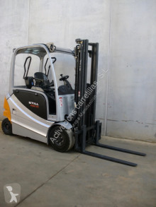 Still RX60-25L used electric forklift