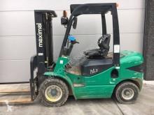 dieselový vysokozdvižný vozík Maximal