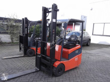 Toyota 7 FB EST 15 used electric forklift