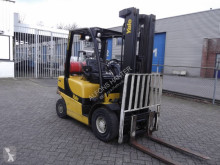Yale GLP25VX tweedehands gas heftruck