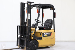 Caterpillar EP12KRT-PAC Forklift used