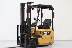 wózek podnośnikowy Caterpillar EP12KRT-PAC