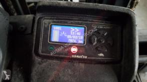 Komatsu fb18m-2r-ac Forklift