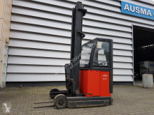 Linde r16cs order picker