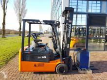 Doosan b18t-5 Forklift