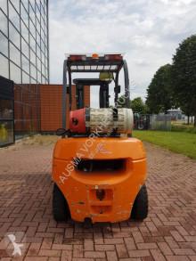 nc fg25-4 Forklift