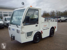 Chariot diesel andere Mulag COMET 4H Hybridschlepper SFZ