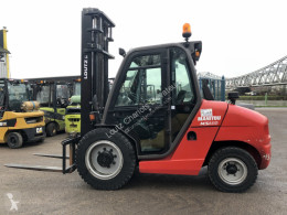 Manitou MSI35 chariot diesel occasion