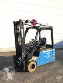nc Forklift