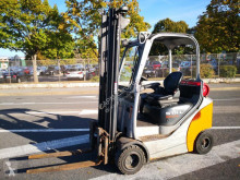 Still RX 70 used gas forklift