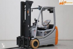 Still electric forklift RX20 20-20-L