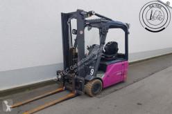 chariot élévateur Linde E16-01