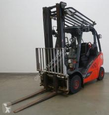 Linde Gasstapler H 25 T/392-02 EVO