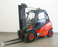 Linde H 50 T/394-02 EVO tweedehands gas heftruck